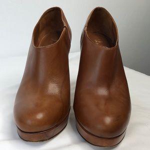 Cole Haan booties size 8B
